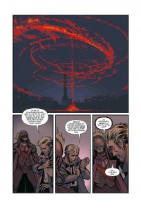 Aus dem Inhalt: Hellblazer | Die giftige Wahrheit | Die Wiedergeburt des DC-Universums REBIRTH | Panini-Verlag