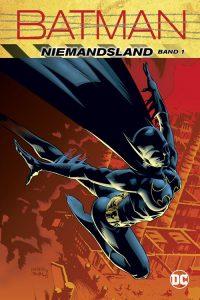 BATMAN: NIEMANDSLAND 1 LIM. HARDCOVER