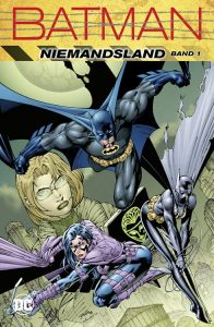 BATMAN: NIEMANDSLAND 1 SOFTCOVER