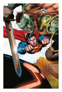 DC-COMIC | SUPERMAN SONDERBAND 3: SUPERMEN AUS ALLER WELT | Panini Verlag | Detail