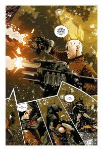 DC-Comic | BATMAN PAPERBACK 1: ICH BIN GOTHAM | Panini-Verlag - aus dem Inhalt
