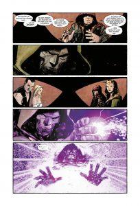 Details: Marvel | DOCTOR DOOM: IRON MAN 1: ROLLENTAUSCH | Panini-Verlag
