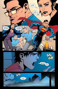 Aus dem Inhalt: DC Comic: SUPERMAN 10 | Panini Verlag