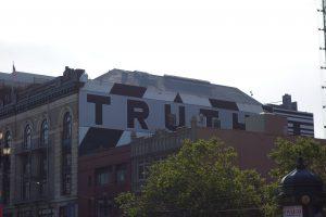 """Die """"Wahrheit"""" wird groß geschrieben!"""