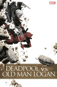 MARVEL | DEADPOOL VS. OLD MAN LOGAN | VARIANT-COVER | PANINI VERLAG