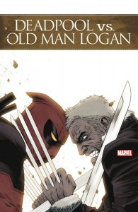 MARVEL | DEADPOOL VS. OLD MAN LOGAN | PANINI VERLAG