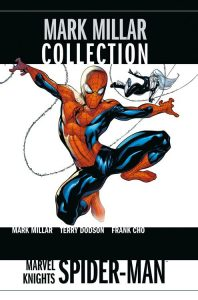 Mark Millar Collection Marvel Knights | Spider-Man Panini-Verlag